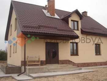 Будівництво приватного будинку в Києві