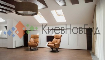 ремонт домов и квартир в Киеве