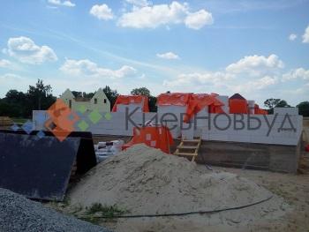 Будівництво кам'яного будинку Київ