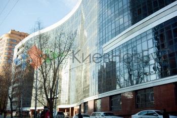 Комерційне будівництво в Києві