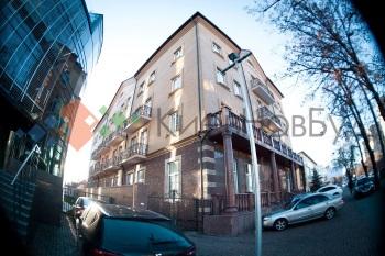 будівництво офісів Київ