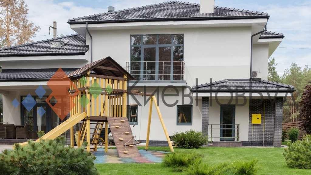Riviera Villas stroitelstvo doma (21)