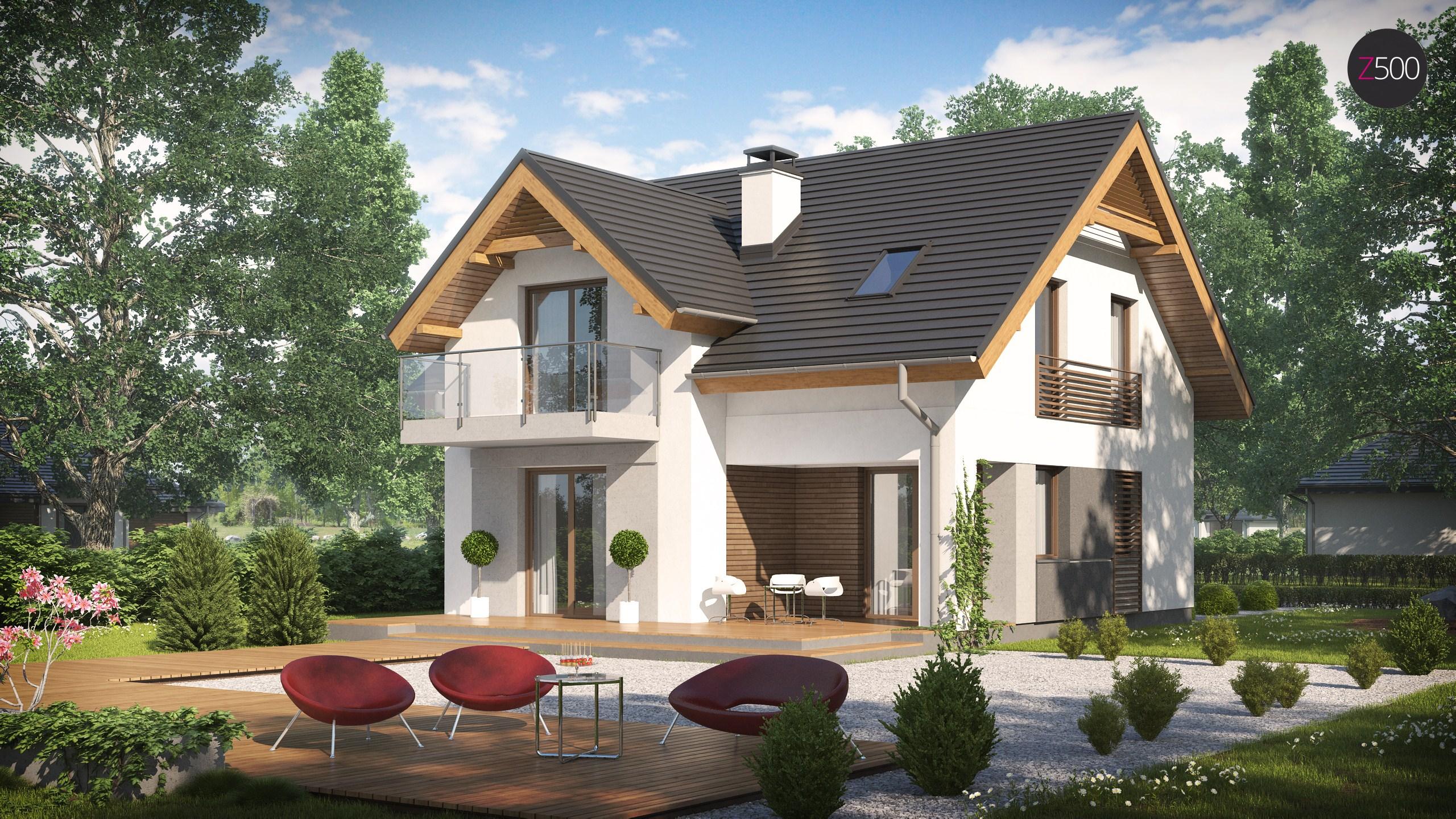 """Проекты домов от 100 до 150 м2 официальный сайт """"сип-сипыч"""" ."""