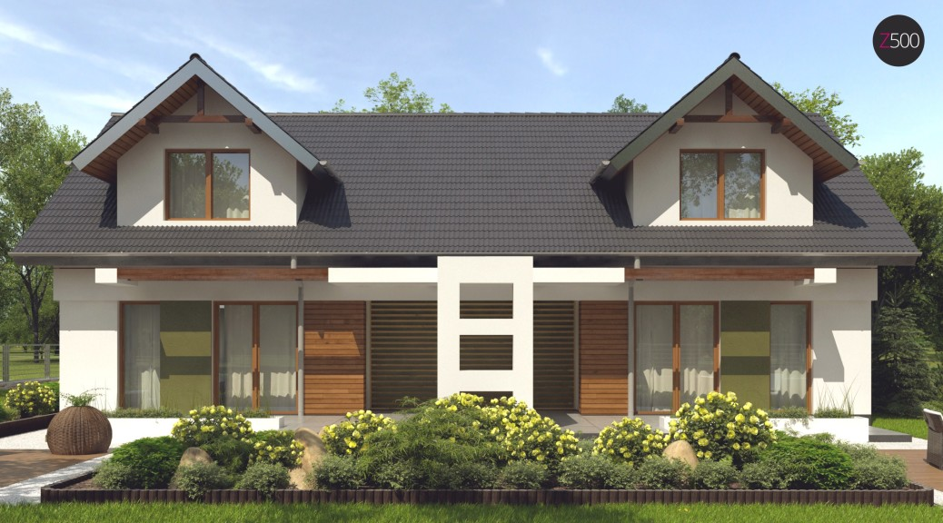 проект дома z247