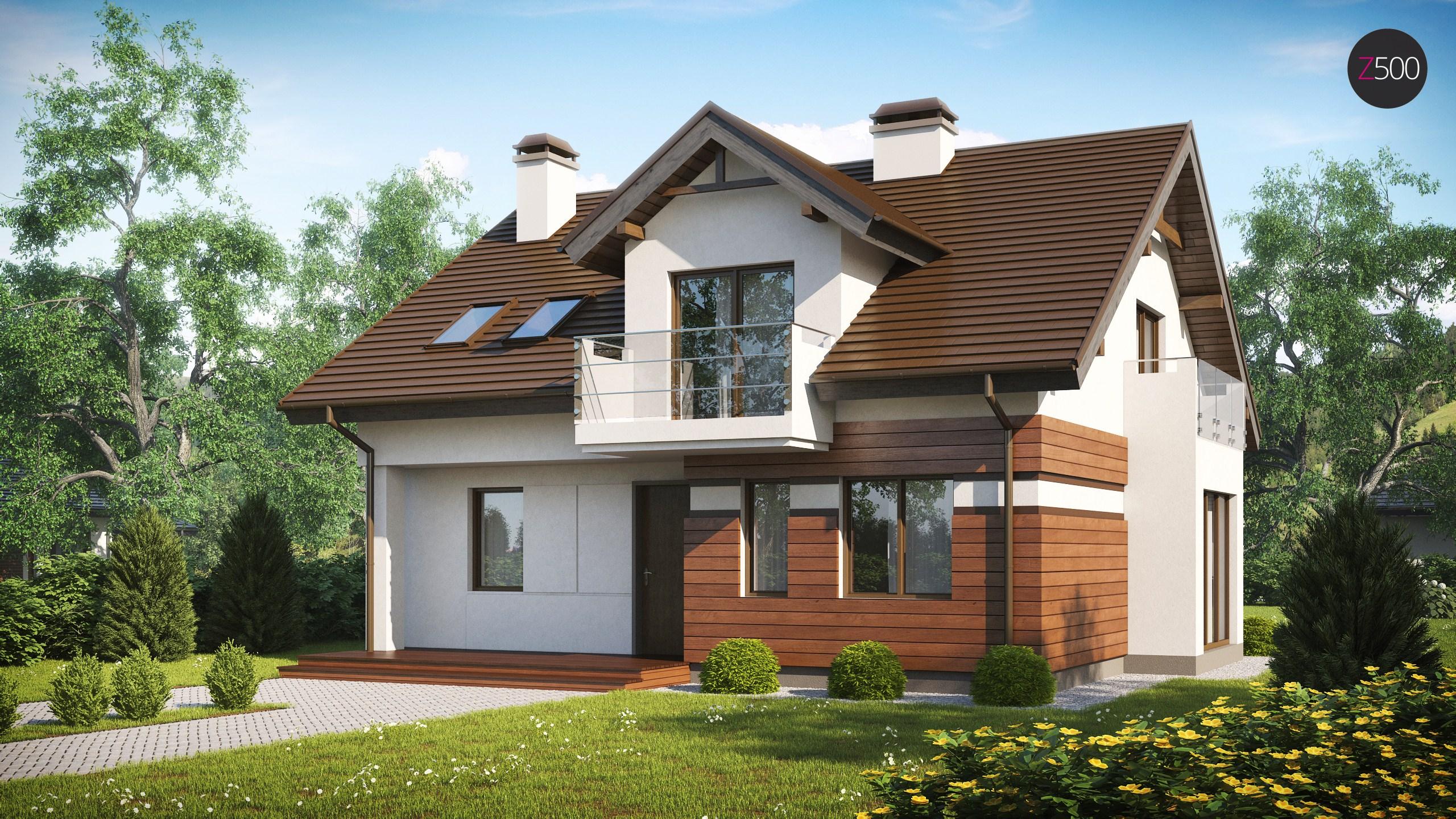 проект дома Z28_v2