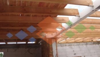 дерев'яні перекриття