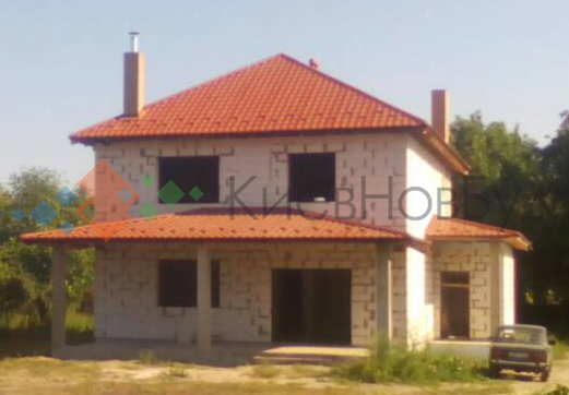 Будинок 193 м2 с. Літки