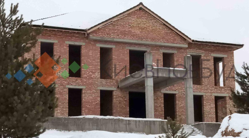 Будинок 570 м2 с. Віта-Поштова