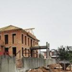 скільки коштує будівництво будинку в 2020