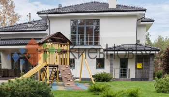 элитное строительство, строительство элитных домов