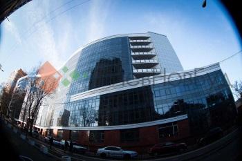 Компанія по будівництву будинків у Києві