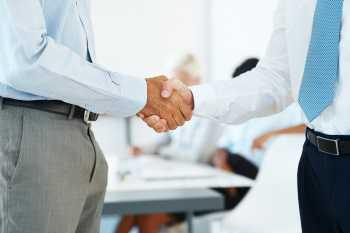 пропозиція про співпрацю від будівельної компанії КиївНовБуд
