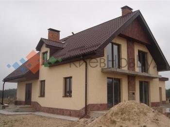 Ціна на будівництво котеджів