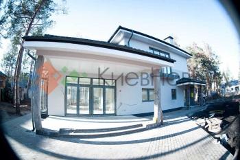 Цены на строительство дома в Киеве