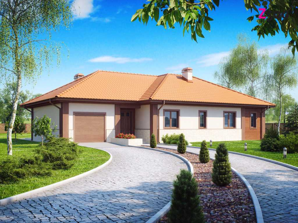 проект дома z22