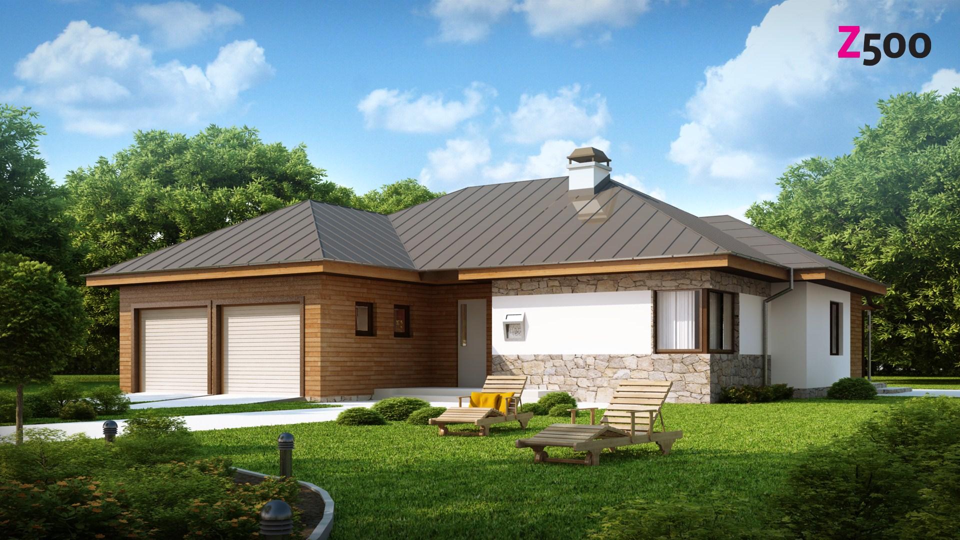проект дома z180