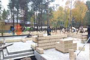 термін будівництва будинку