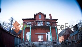 построить дом по новой технологии