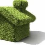как построить экологически безопасный дом