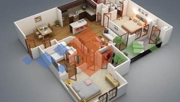 планування будинку