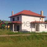 Дом 193 м2 с. Летки