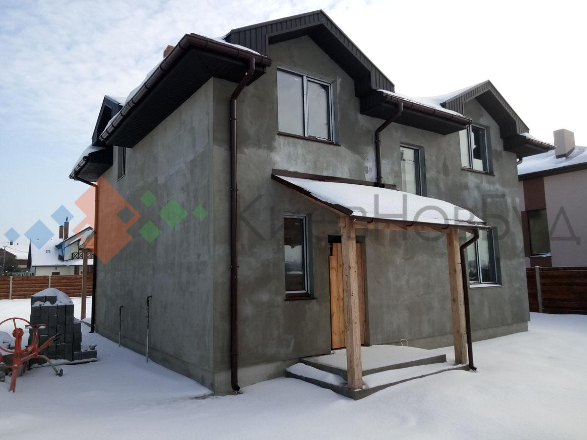 дом Гатное 3