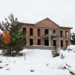 Дом 570 м2 Вита Почтовая
