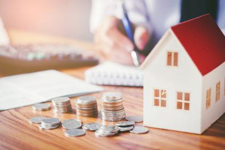 сколько стоит дом в 2019