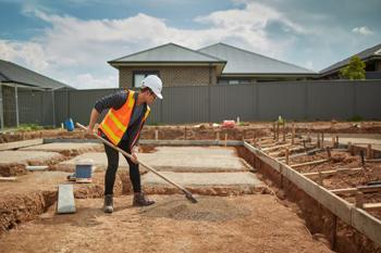 Экономия при проведении строительных работ
